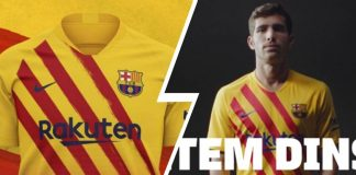Barcelona-usará-novo-uniforme-contra-o-Atlético-de-Madrid