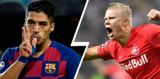 Barcelona-|-Haaland-é-o-substituto-perfeito-de-Suárez