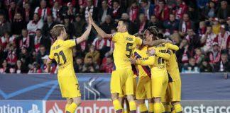 Barcelona-provável-escalação-para-a-partida-contra-o-Leganés