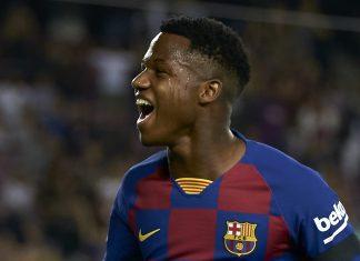 Barcelona-rejeita-uma-grande-oferta-por-Ansu-Fati