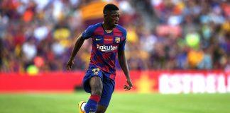 Barcelona-quer-prorrogar-contrato-de-Ousmane-Dembélé