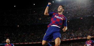Luis-Suárez-empata-com-Kubala-como-terceiro-melhor-artilheiro-do-Barcelona