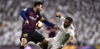 Barcelona-vs-Real-Madrid-resumo-do-primeiro-tempo