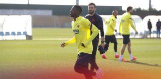 Dembélé-chega-novamente-atrasado-no-treino-do-Barcelona