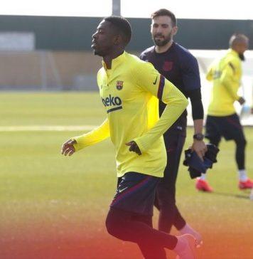 Dembélé-surpreende-no-treino-do-Barcelona
