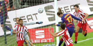 Barcelona-Griezmann-se-recusou-a-comemorar-o-gol-contra-o-seu-ex-clube