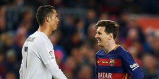 Barcelona-Messi-relembra-duelos-contra-Cristiano-Ronaldo