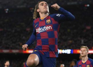 Kevin-Durant-revela-novo-numero-de-Griezmann-no-Barcelona