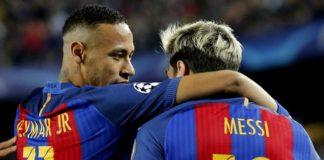 Messi-e-Neymar-se-enfrentam-pela-primeira-vez-desde-que-o-brasileiro-foi-para-o-PSG
