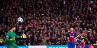 Barcelona-Emery-ainda-não-se-conforma-com-a-remontada-sobre-o-PSG