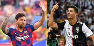 Barcelona-de-Lionel-Messi-encontrará-a-Juventus-de-Cristiano-Ronaldo-na-fase-de-grupos-da-Champions-League