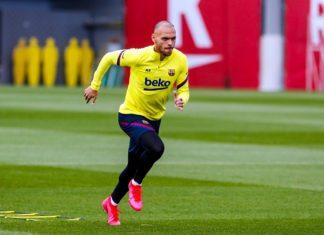 Barcelona-confirma-que-Martin-Braithwaite-foi-submetido-a-uma-cirurgia-bem-sucedida
