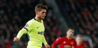 Barcelona-Sergi-Roberto-testa-positivo-para-covid-19