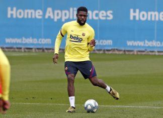 Barcelona-deixará-Samuel-Umtiti-ir-embora-por-empréstimo