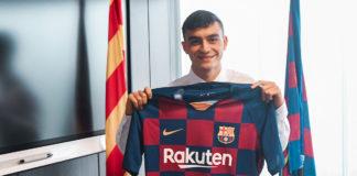 Inegociável-Barcelona-rejeita-ofertas-do-Bayern-de-Munique-por-Pedri