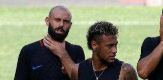 Barcelona--Javier-Mascherano-espero-que-Neymar-possa-voltar