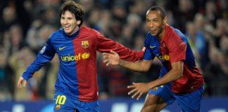 Mionel-Messi-quando-Thierry-Henry-chegou-no-Barcelona-não-me-atrevi-a-olhá-lo-no-rosto