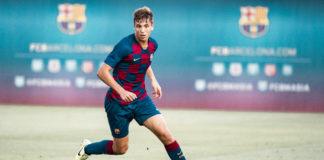 Everton-mostra-interesse-em-Gerard-Gonzáles-jovem-zagueiro-do-Barcelona