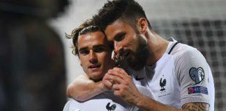 Barcelona-Olivier-Giroud-sai-em-defesa-de-Antoine-Griezmann