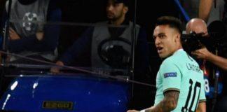 Barcelona-Inter-recusou-Junior-Firpo-Rakitic-e-Semedo-por-Lautaro-Martínez