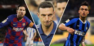 Scaloni-quer-Lautaro-Martínez-junto-com-Lionel-Messi-no-Barcelona