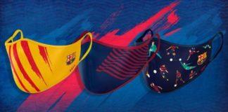 Barcelona-lança-mascaras-personalizadas