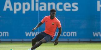 umtiti-sofre-lesao-no-segundo-dia-de-volta-aos-treinos-do-barcelona