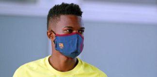 Barcelona-Nelson-Semedo-fura-quarentena-e-é-impedido-de-treinar