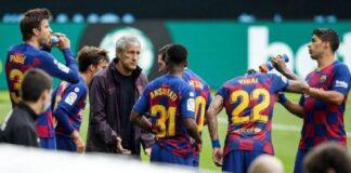 Tensão-no-Barcelona-discussão-entre-Setién-e-jogadores-após-o-empate-com-o-Celta-de-Vigo