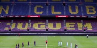 Barcelona-homenageia-todos-os-torcedores-afetados-pela-Covid-19