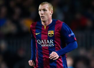 Jéremy-Mathieu-ex-Barcelona-anuncia-a-sua-aposentadoria