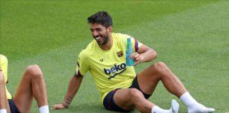 Barcelona-Luis-Suárez-fala-sobre-recuperação-de-lesões-e-retorno-a-La-Liga