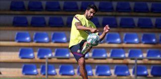 Barcelona-Setién-opta-por-não-escolher-Luis-Suárez-como-titular