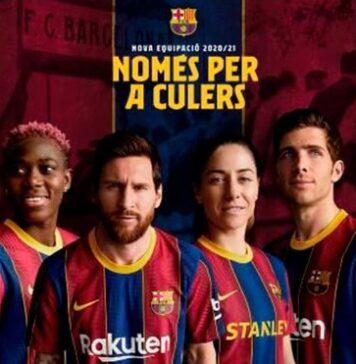 Barcelona-apresenta-seu-novo-uniforme-para-a-temporada-2020-21