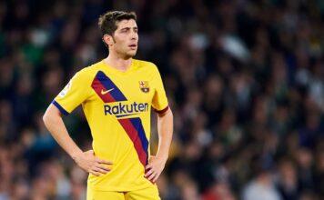 Barcelona-Sergi-Roberto-vai-assinar-prorrogação-de-contrato-na-proxima-semana