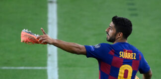 Luis-suárez-em-lagrimas-ao-se-despedir-do-Barcelona