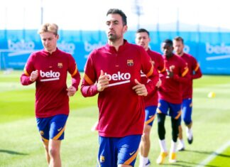 Barcelona-divulga-lista-de-convocados-para-o-duelo-contra-o-Real-Madrid
