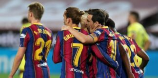 El-Clásico-Barcelona-escalado-para-o-duelo-contra-o-Real-Madrid