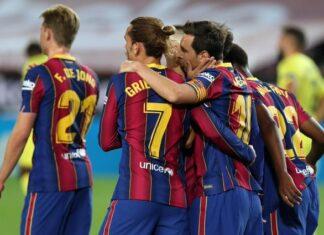 La-Liga-Sevilla-x-Barcelona-provável-escalação-do-Barça