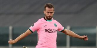 Barcelona-Barcelona-Juventus-propõe-troca-de-Pjanic-Ramsey-Allegri-quer-que-pjanic-volte-a-Juventus