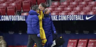 Barcelona-Gerard-Piqué-não-vai-passar-por-cirurgia
