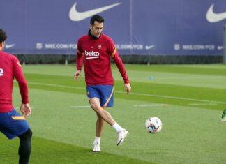 Sergio-Busquets-alcança-a-marca-de-400-jogos-pelo-Barcelona-na-La-Liga