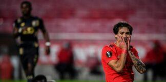 Luis-Suárez-afirma-ter-dito-ao-Barcelona-para-contratar-Darwin Núñez.
