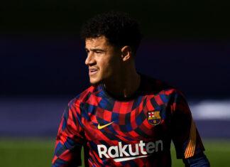Barcelona-Leicester-City-mira-a-contratação-de-Philippe-Coutinho