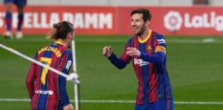 La-Liga-Barcelona-escalado-para-o-duelo-contra-a-Real-Sociedad
