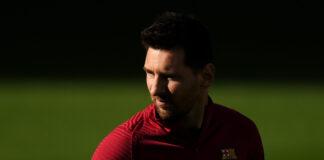 Barcelona-Lionel-Messi-recebe-multa-por-homenagem-a-Maradona