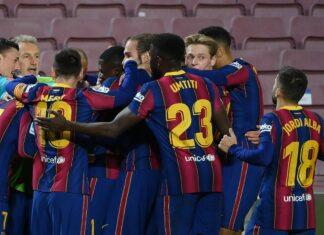 La-Liga-Real Sociedad-x-Barcelona-provável-escalação-do-Barça