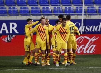 Barcelona-x-Elche-provável-escalação-do-Barça