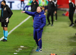 Barcelona-Ronald-Koeman-ainda-sonha-com-o-titulo-da-La-Liga