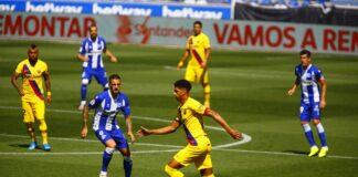 Ronald-Araújo-perderá-o-confronto-do-Barcelona-com-o-PSG
